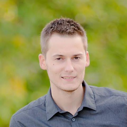 Horváth László - webfejlesztő
